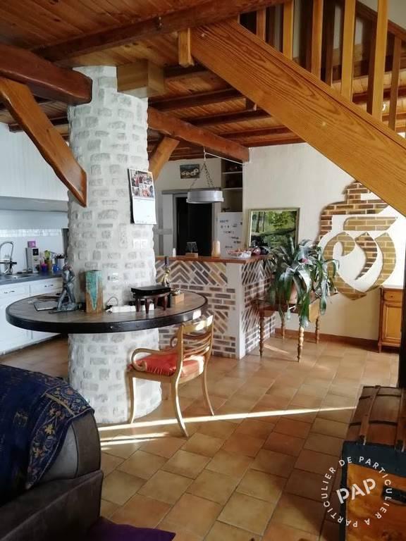 Maison La Taillée (85450) 250.000€