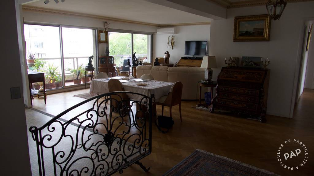 Appartement Marseille 8E (13008) 580.000€