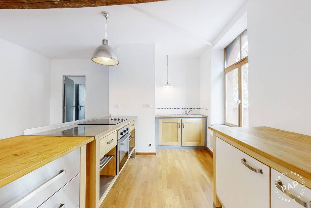 Appartement Roubaix (59100) 160.000€