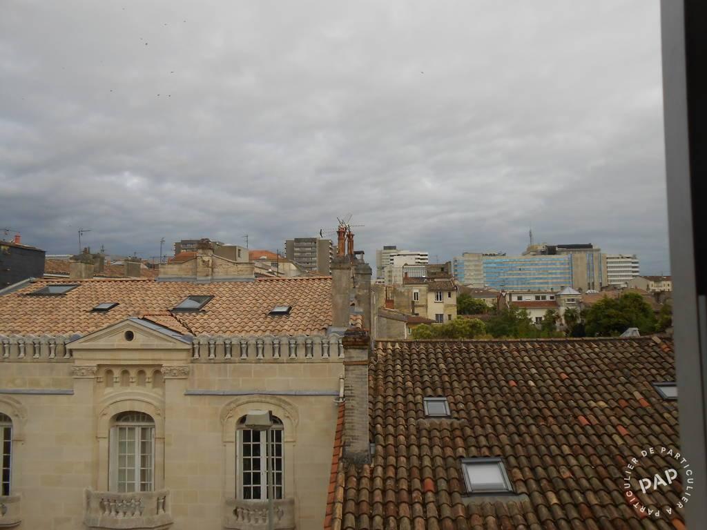 Appartement Bordeaux (33000) 165.000€