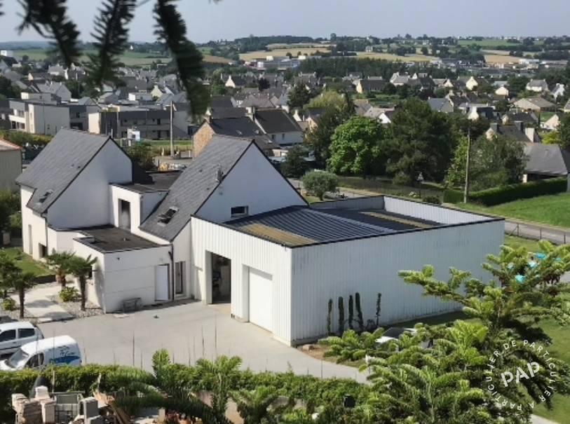 Maison Hillion (22120) 820.000€