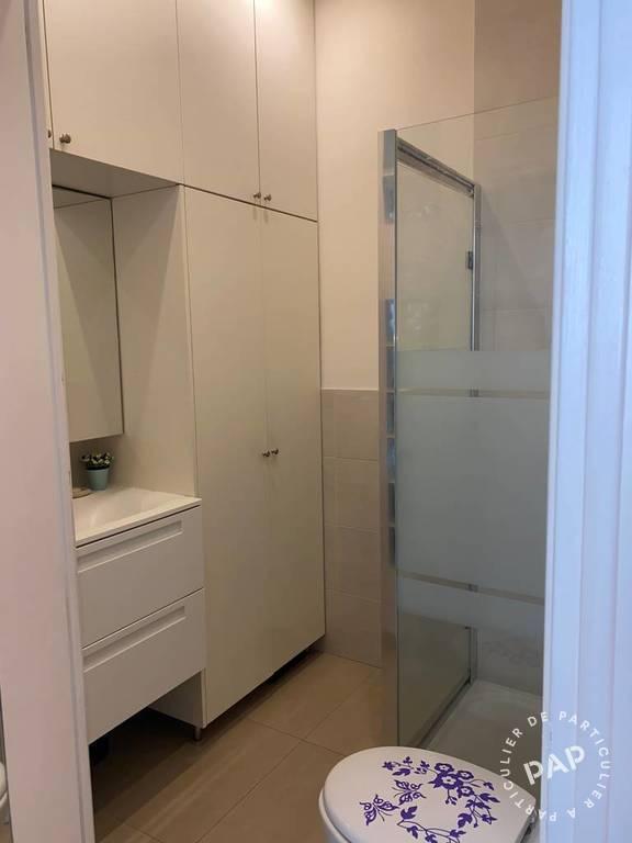 Appartement Paris 16E (75016) 270.000€