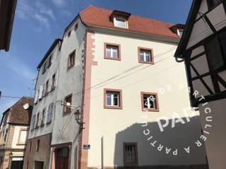 Appartement Wasselonne (67310) 180.000€