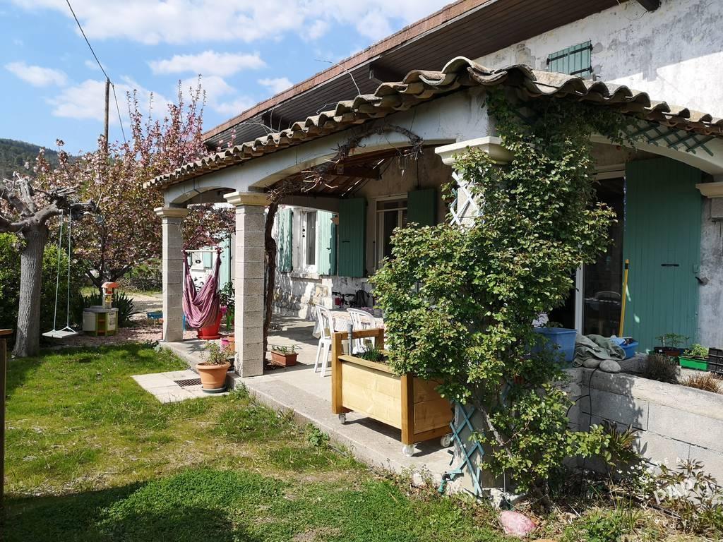 Maison Estoublon (04270) 230.000€
