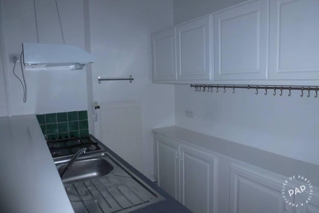 Appartement Montpellier (34000) 1.350€