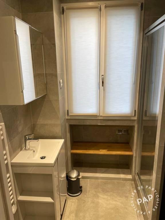 Appartement Paris 18E (75018) 990€