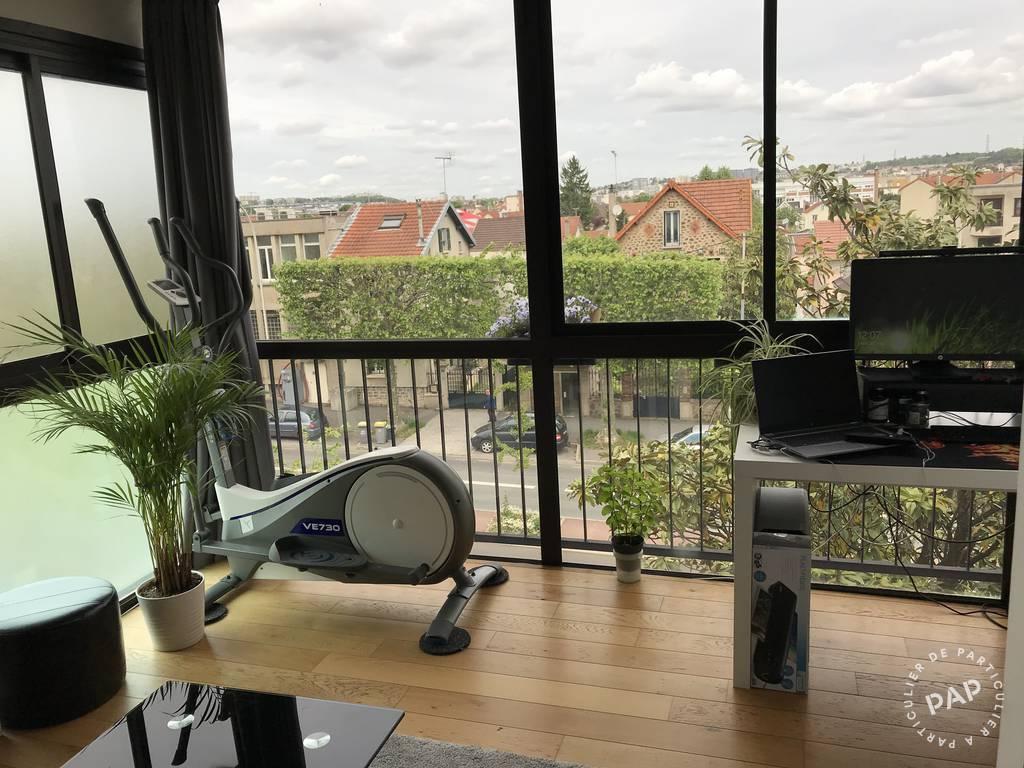 Appartement Le Perreux-Sur-Marne (94170) 282.000€