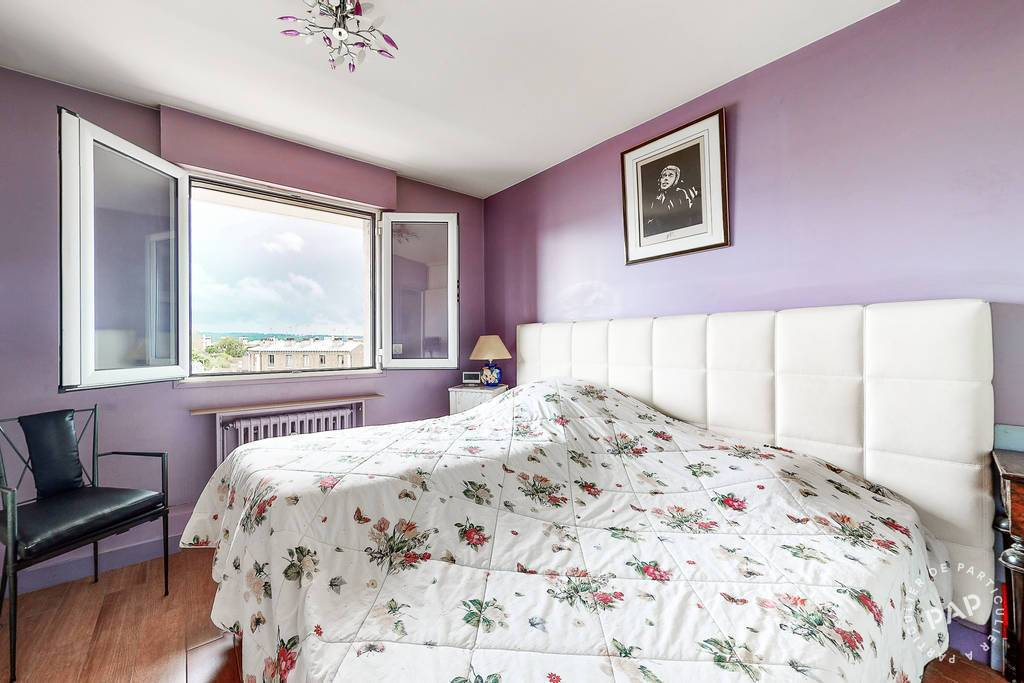 Appartement Nanterre (92000) 530.000€