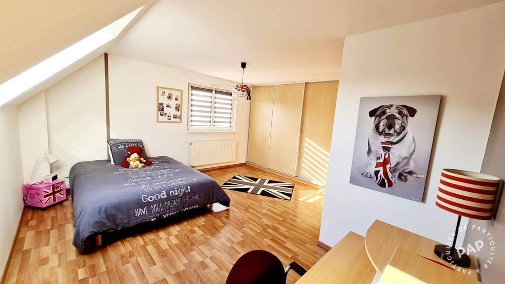 Maison Vendenheim (67550) 650.000€