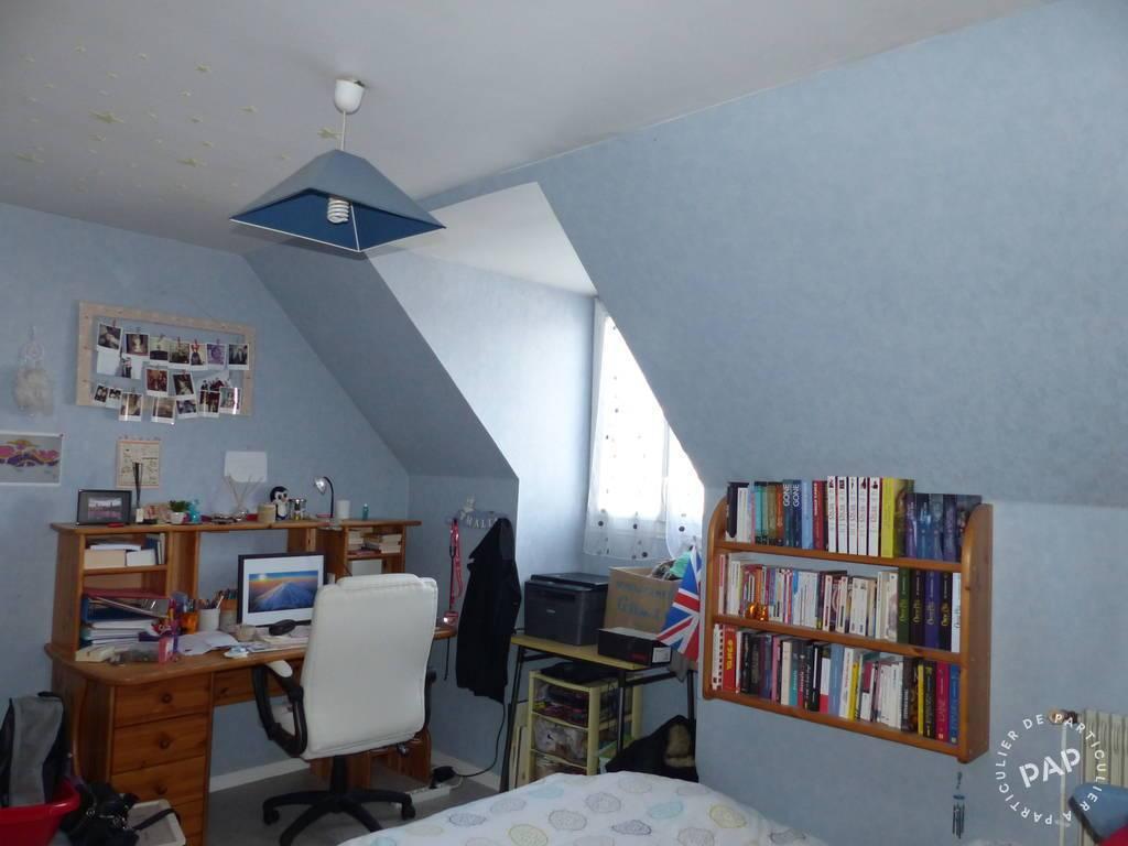 Maison Sotteville-Lès-Rouen (76300) 275.000€