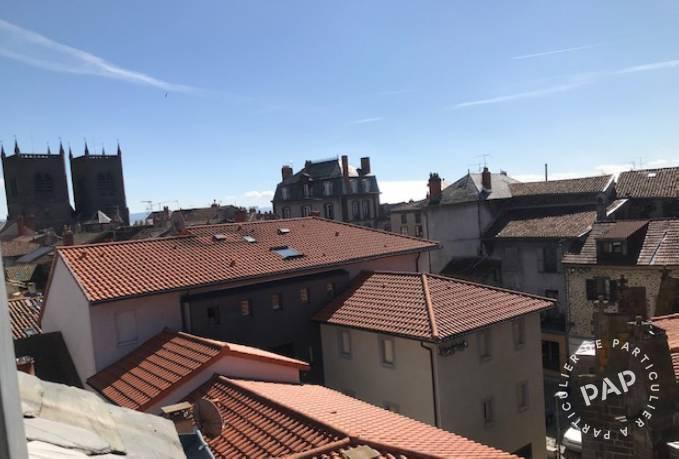 Appartement Saint-Flour (15100) 107.000€