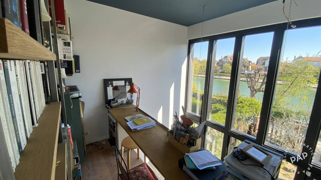 Maison Joinville-Le-Pont (94340) 950.000€