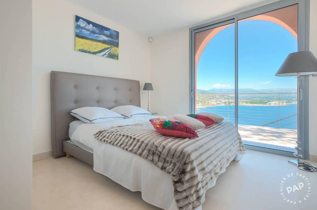 Maison Théoule-Sur-Mer (06590) 2.400.000€