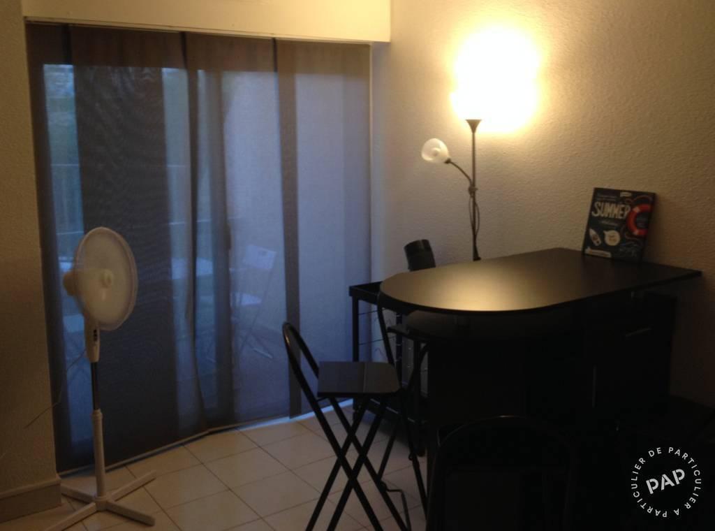 Appartement Montpellier (34000) 520€