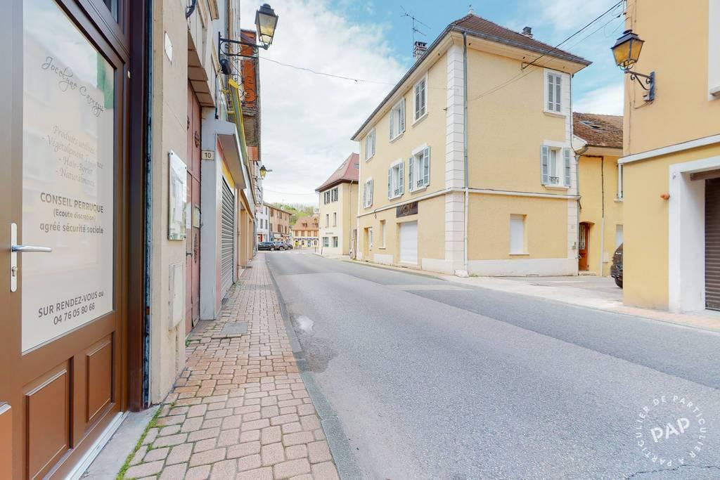 Fonds de commerce A 30 Minutes De Chambéry 39.000€