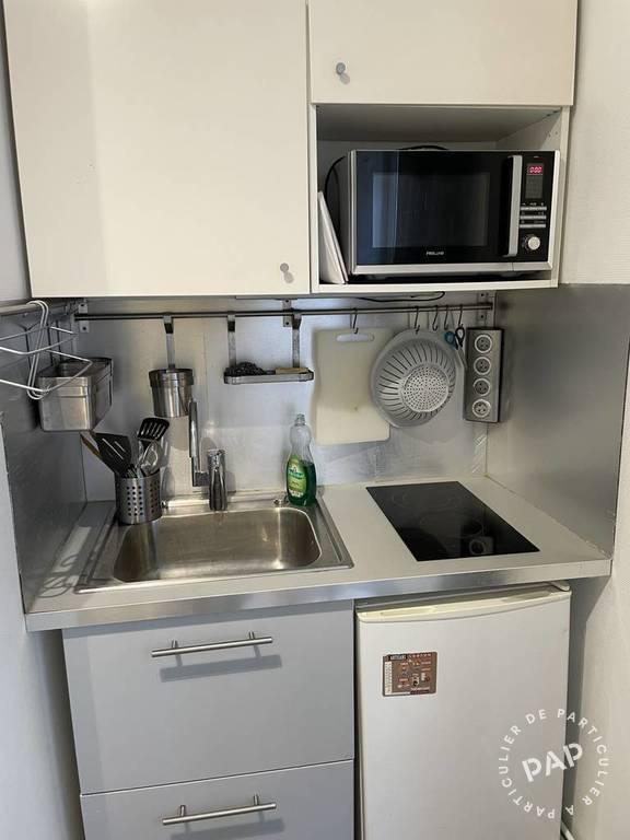 Appartement Boulogne-Billancourt 679€