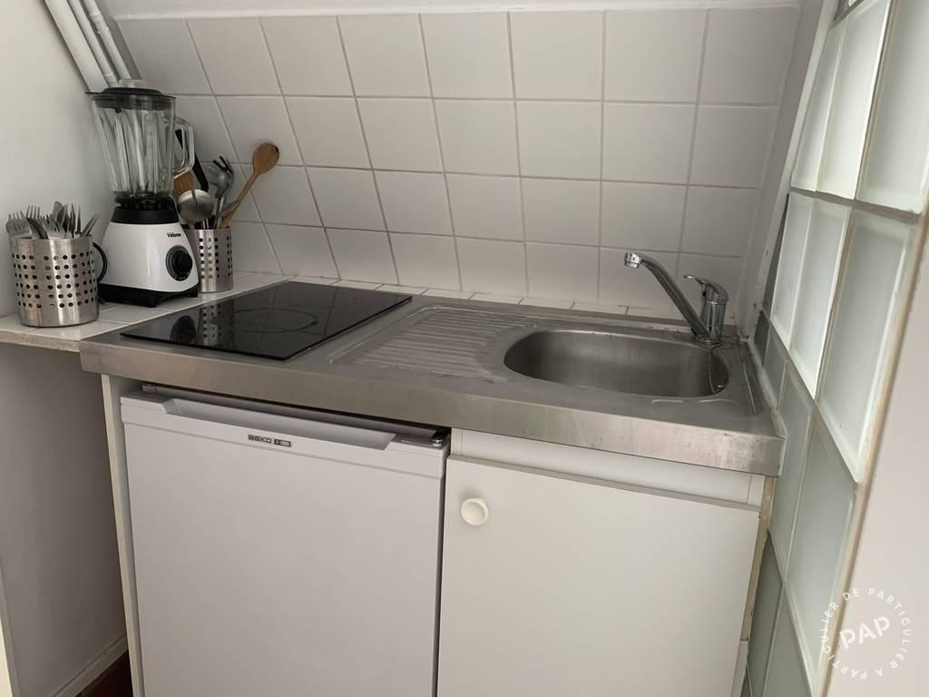 Appartement Paris 8E (75008) 234.000€