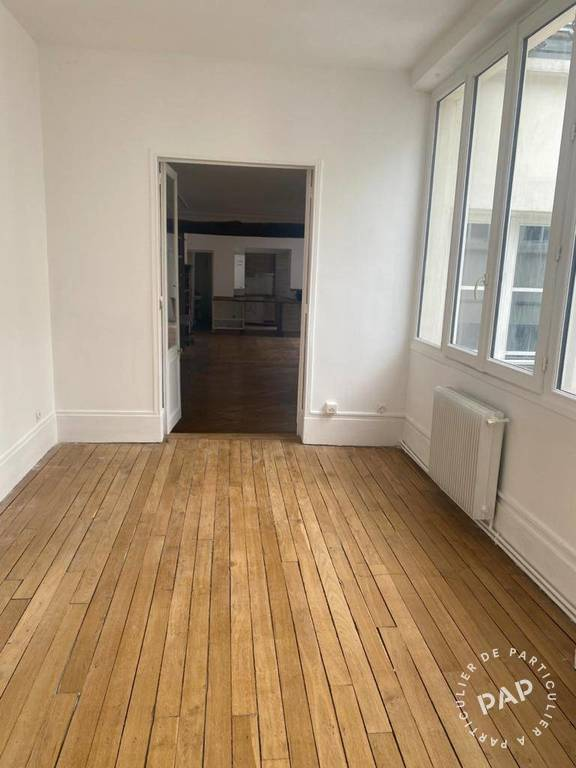 Appartement Paris 3E (75003) 995.000€