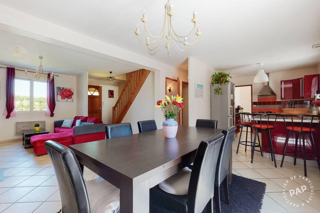 Maison Bézu-Saint-Germain (02400) 223.000€