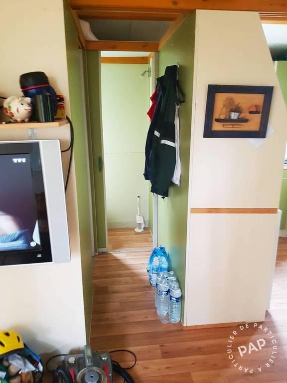 Chalet, mobil-home Saint-Illiers-La-Ville 48.000€