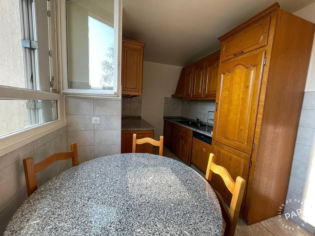 Appartement Lagny-Sur-Marne (77400) 279.000€