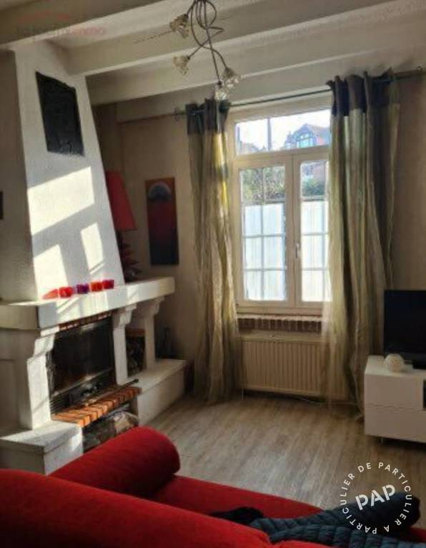 Maison Roubaix (59100) 143.000€
