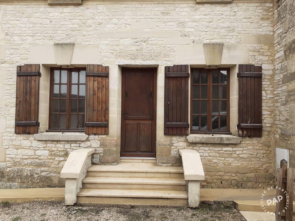 Maison Boury-En-Vexin (60240) 1.100€