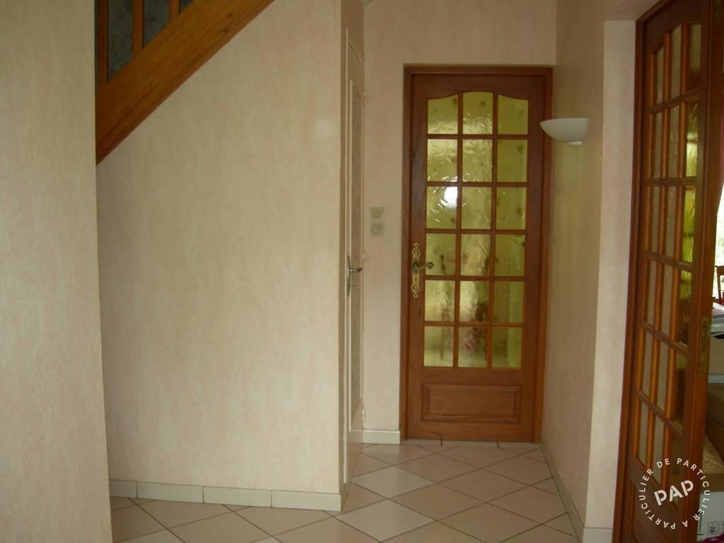 Maison Toutencourt (80560) 195.000€