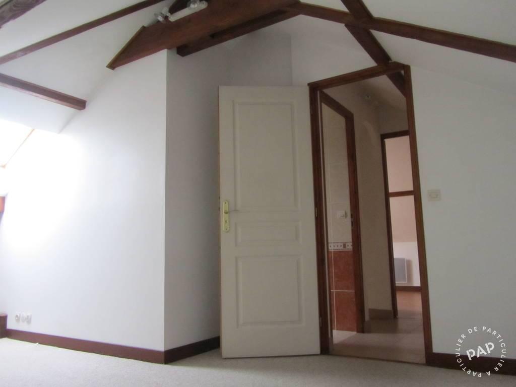 Appartement Livry-Gargan (93190) 1.340€