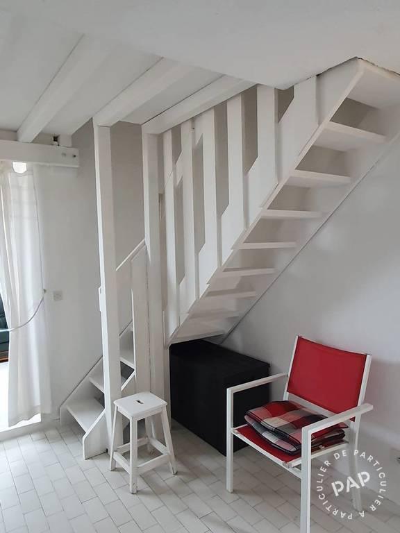 Appartement Leucate 100.000€