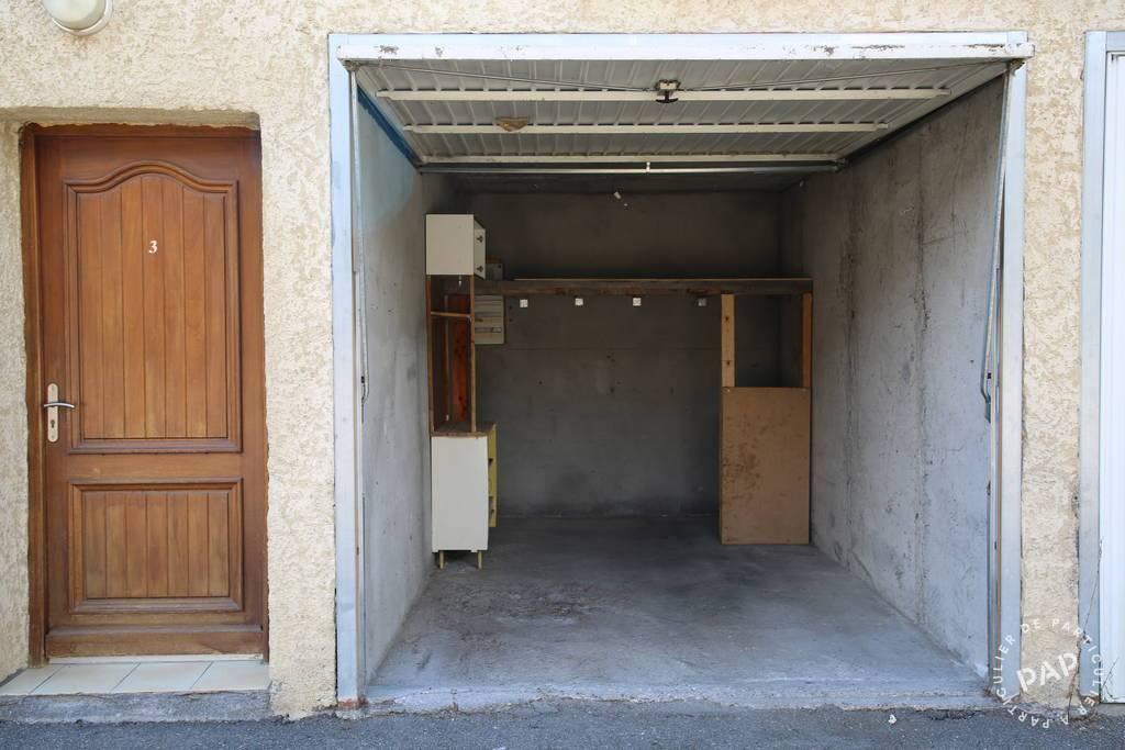 Appartement Saint-Pons (04400) 260.000€