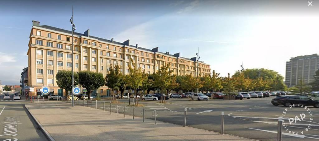 Appartement Belfort (90000) 117.000€