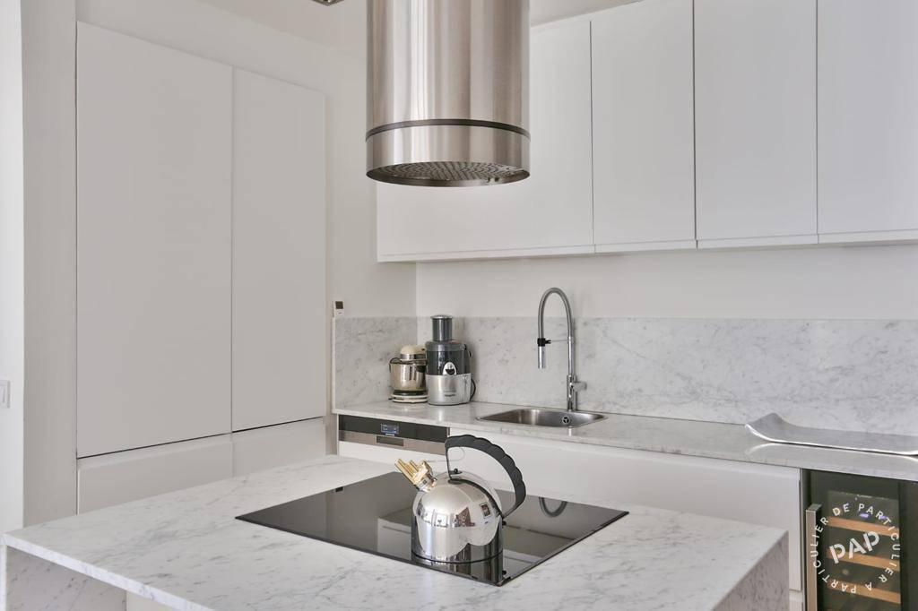 Appartement Paris 16E (75016) 998.500€