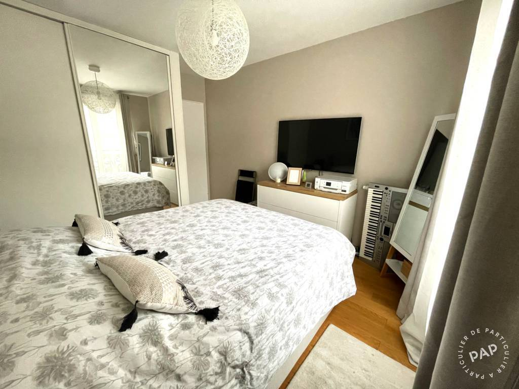 Appartement La Garenne-Colombes (92250) 520.000€