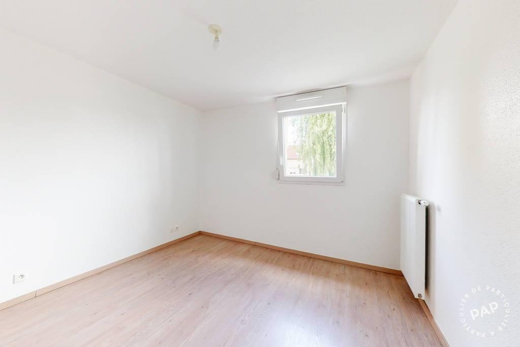Appartement Sierentz 189.000€