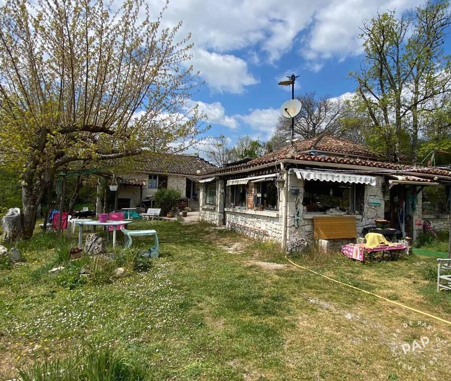 Maison Montaigu-De-Quercy (82150) 286.000€