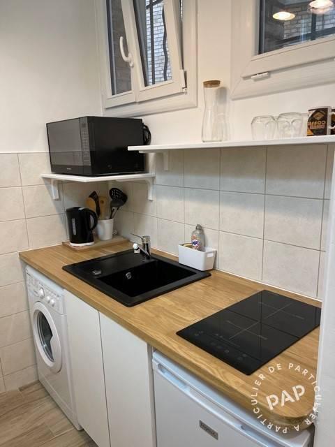 Appartement Paris 18E 1.020€