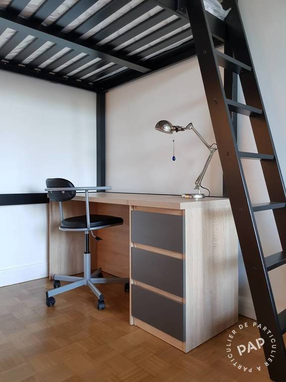 Appartement Saint-Maur-Des-Fossés (94100) 830€