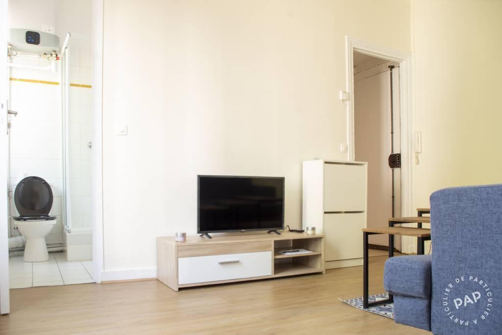 Appartement Saint-Denis (93210) 850€