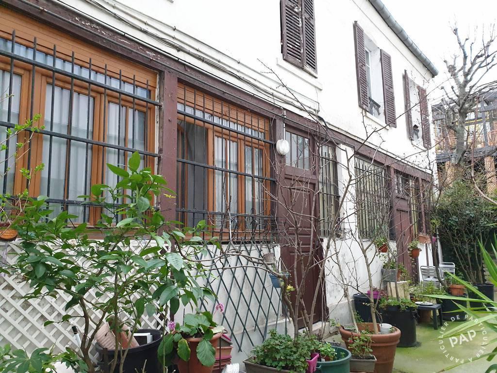 Appartement Paris 10E (75010) 540.000€