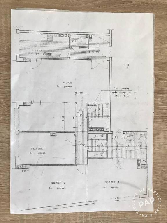Appartement Montluçon (03100) 97.000€