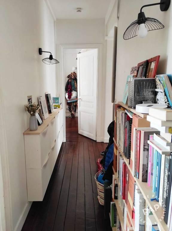 Appartement Paris 14E (75014) 510.000€