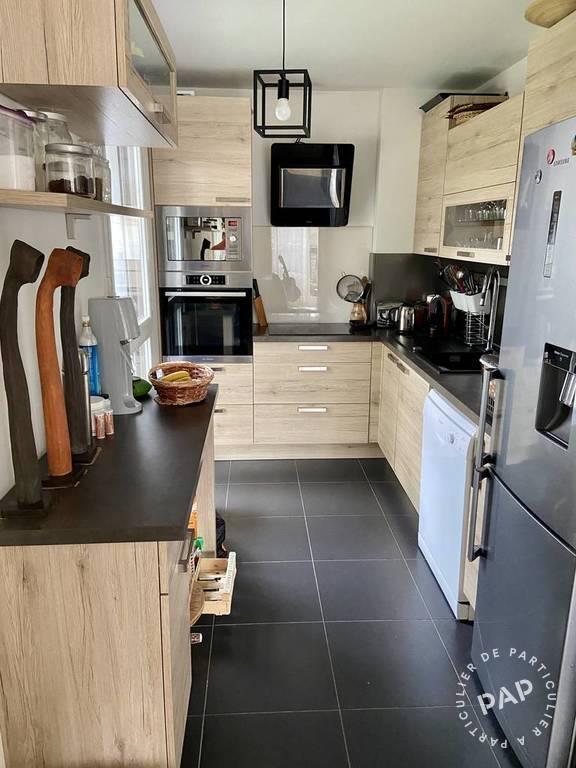 Maison Ivry-Sur-Seine (94200) 550.000€