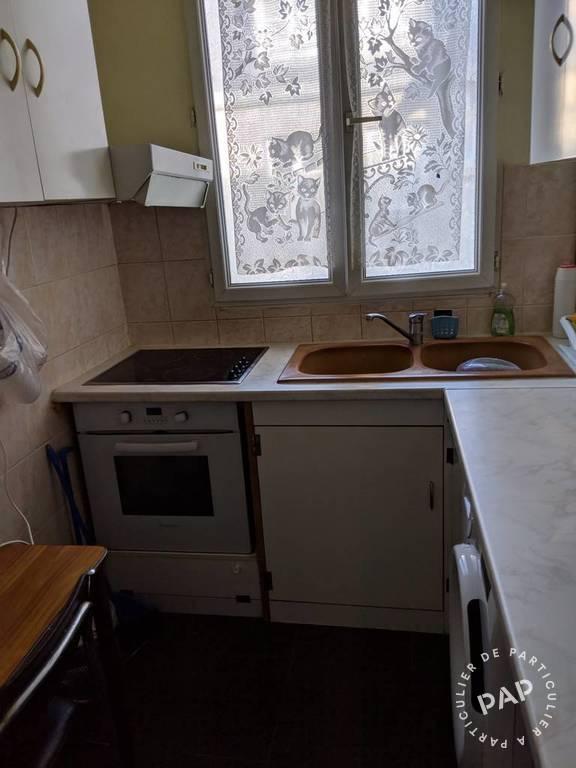 Appartement Pantin (93500) 850€