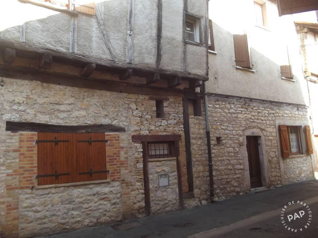 Maison Montricoux (82800) 220.000€