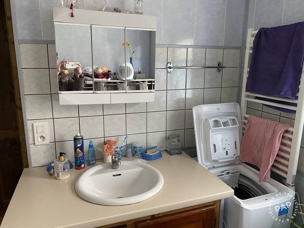 Maison Noyers (45260) 128.000€