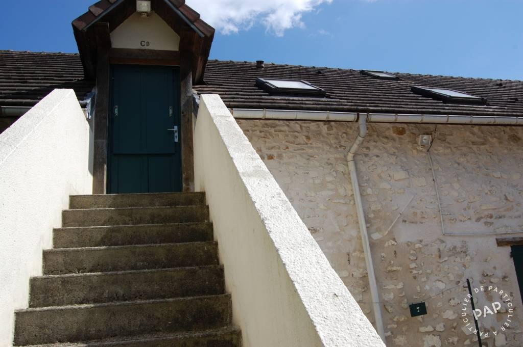 Appartement Orry-La-Ville (60560) 510€