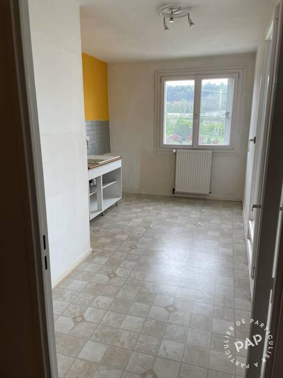 Appartement Saint-Étienne (42000) 110.000€