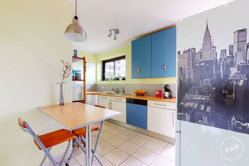 Appartement Toulouse (31400) 190.000€