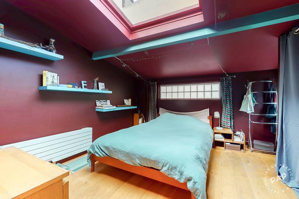Appartement Paris 15E (75015) 1.730.000€